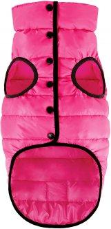 Курточка односторонняя для собак Airy Vest One для больших собак М 50 Розовая (20737)