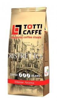 Кофе в зернах TOTTI Caffe Ristretto 1 кг (8719325020076)