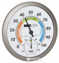 Термогигрометр TFA 45204250