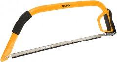 Пила лучковая Tolsen 610 мм (31082)