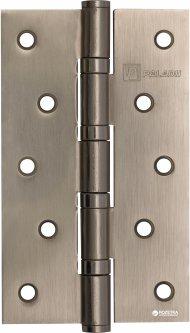 Петля дверная Paladii 125x75 мм универсальная 2 шт Сатин (ПП071)