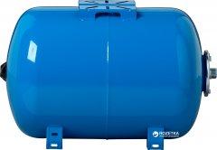 Гидроаккумулятор горизонтальный Imera 50 л (VAO50)