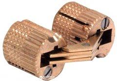 Петля мебельная Hafele Zysa 12 мм для толщины 17-22 мм (341.23.503)