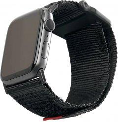 Ремешок UAG Active Strap для Apple Watch 38-40 мм Black (19149A114040)