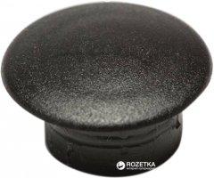 Заглушка отверстия Hafele D8/13 RAL9050 500 шт Черная (045.00.387)