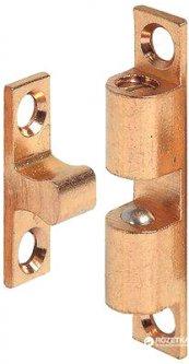 Защелка шариковая Hafele двойная 11х49 мм 1 шт (244.20.015)