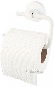 Держатель для туалетной бумаги HACEKA Kosmos White (402814)