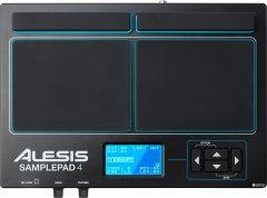 Электронная перкуссия Alesis SamplePad 4 (SAMPLEPAD4)