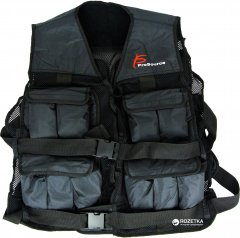 Жилет с утяжелителями ProSource Weighted Vest регулируемый (PS-1162-vest-20)
