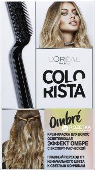 Крем-краска для волос осветляющая L'Oreal Paris Colorista Ombre (3600523413867)