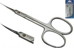 Ножницы маникюрные для кутикул Zauber-manicure Premium 01-102p (4004904011021)
