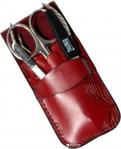 Маникюрный набор Zauber-manicure 4 инструмента MS-107 (4004904001077)