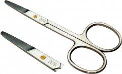Ножницы детские Zauber-manicure 01-181 (4004904011816)