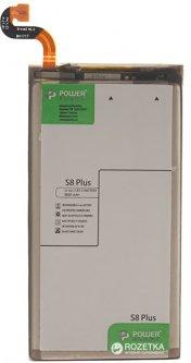 Аккумулятор PowerPlant Samsung Galaxy S8 Plus (SM170296)
