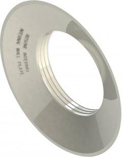 Прокладка внутренняя GROPPALLI на стену для трубы 80 мм (A111204)