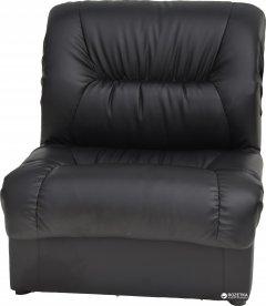 Офисный диван Примтекс Плюс Vizit 01 D-5 Черный