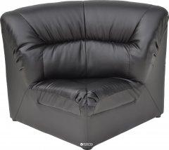 Офисный диван Примтекс Плюс Vizit 04 D-5 Черный