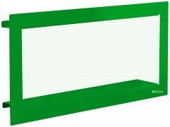 Декоративная полка Element System Frame 29 х 62 х 9 см Зеленая (11338-00021)