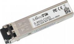 Модуль SFP MikroTik S-85DLC05D