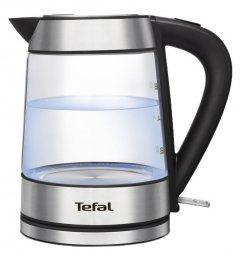 Электрочайник TEFAL GLASS KETTLE KI730D30