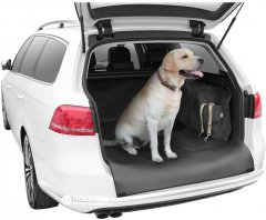 Чехол для перевозки собак Kegel-Blazusiak Dexter М (5-3210-244-4010)