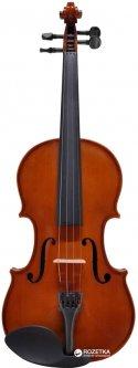 Скрипка Leonardo LV-1544 (набор) (28-1-11-1)
