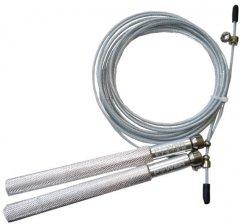 Скоростная скакалка Power System PS-4064 Ultra Jump Rope (PS_4064_Silver)