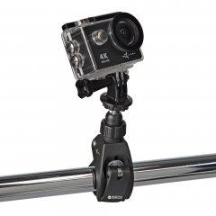 Держатель для экшн-камеры AIRON AC73 на руль Black (69477915500000)