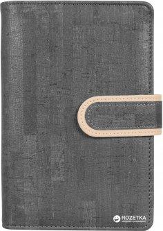 Бизнес-органайзер Optima 190х130 мм 96 страниц Серый (O27173-01)