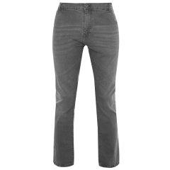 Джинси Kangol XL Zane Jean 01 44WR Grey (4642022)