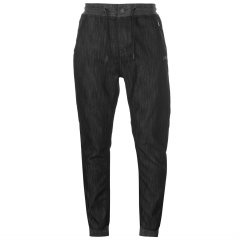 Джинси No Fear Jogger Jeans Mens 36WR Black (4198885)