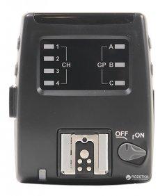 Ресивер Meike для Canon MK-GT600C (RT960095)