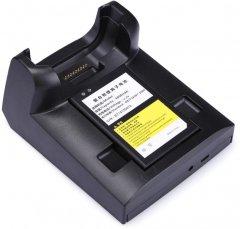 Зарядно-комуникационный кредл к терминалу сбора данных Caribe CRD-CAR40 для PL-40L (CRD-CAR40)