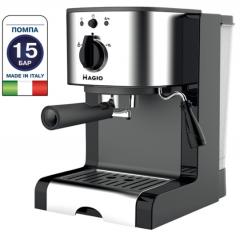 Кофеварка эспрессо Magio MG-960