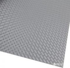 Коврик антискользящий AgoForm AgoTex 1150 х 500 мм Серебристый (VR30441)