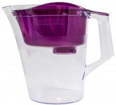 Фильтр-кувшин БАРЬЕР Твист пурпурный(4820056803808)