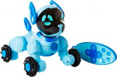 Маленький щенок WowWee Чип Голубой (W2804/3818)