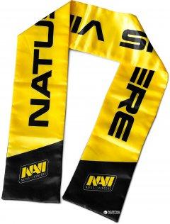 Фанатский шарф FS Holding Na'Vi Желтый (FNVFSCARF17YL0000)