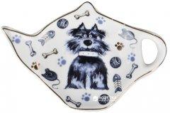 Подставка под чайный пакетик Lefard 924 Собака (924-162)