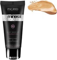 Тональный крем Ingrid Cosmetics Mineral № 31 30 мл (5907619819519)