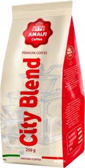 Кофе молотый Amalfi City Blend 250 г (4820163370026)