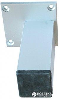 Ножка мебельная Smart не регулируемая NА 02C00 H100 мм (VR52734)