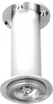 Ножка мебельная Smart регулируемая NА 10/С00 RN Н100 мм Алюминий (VR52737)