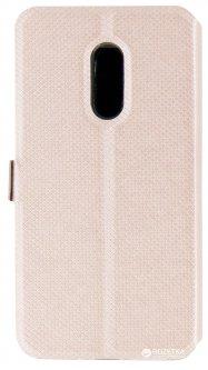 Чехол-книжка Dengos Flipp-Book Call ID для Xiaomi Redmi Note 4X Gold (DG-SL-BK-145)
