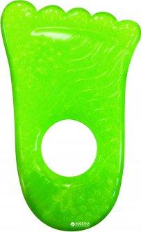 Игрушка-прорезыватель Munchkin Fun Ice Chewy Teether Ножка Зеленая (011324.030)