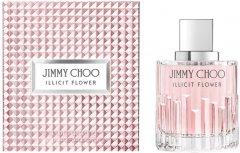 Парфюмированная вода для женщин Jimmy Choo Illicit Flower 60 мл (3386460075350)