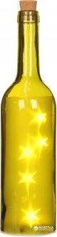 Композиция House of Seasons декоративная бутылка Зеленый (8718861171952)
