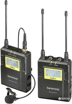 Радиосистема Saramonic UWMIC9 RX+TX