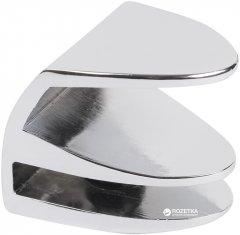 Ручка для стекла Siso 4-5 мм Овальная Хром (VR40077)
