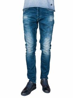 Джинси CLIMBER 33 синій 805-1814